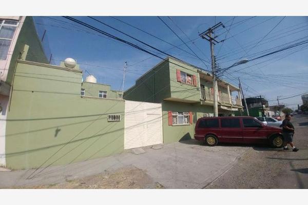 Foto de edificio en venta en  , lomas de casa blanca, querétaro, querétaro, 3032239 No. 06