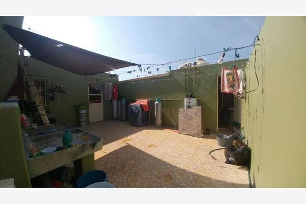 Foto de edificio en venta en  , lomas de casa blanca, querétaro, querétaro, 3032239 No. 07