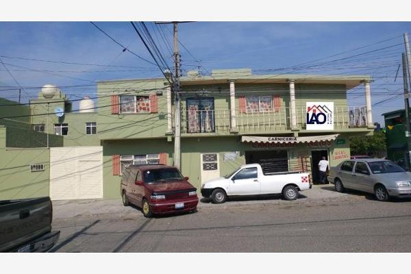 Foto de edificio en venta en  , lomas de casa blanca, querétaro, querétaro, 3032239 No. 15