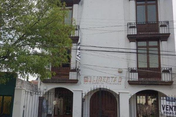 Foto de edificio en venta en  , lomas de casa blanca, querétaro, querétaro, 7941697 No. 01