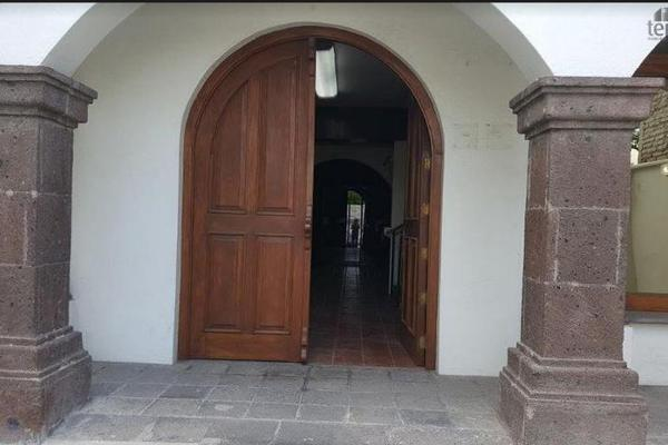 Foto de edificio en venta en  , lomas de casa blanca, querétaro, querétaro, 7941697 No. 02