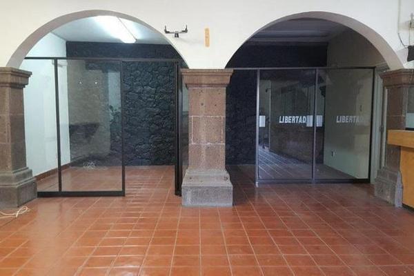 Foto de edificio en venta en  , lomas de casa blanca, querétaro, querétaro, 7941697 No. 05