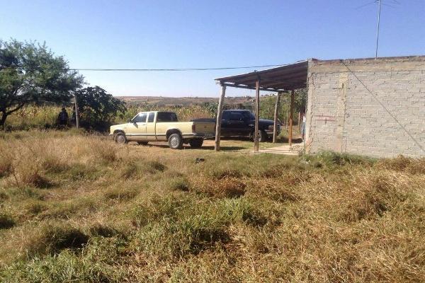 Foto de terreno habitacional en venta en  , lomas de cervera, guanajuato, guanajuato, 2644000 No. 05