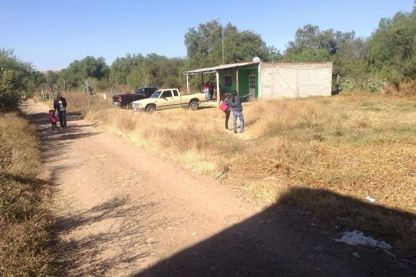 Foto de terreno habitacional en venta en  , lomas de cervera, guanajuato, guanajuato, 2644000 No. 06