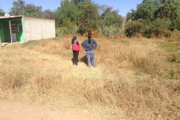 Foto de terreno habitacional en venta en  , lomas de cervera, guanajuato, guanajuato, 2644000 No. 07