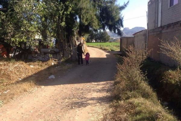 Foto de terreno habitacional en venta en  , lomas de cervera, guanajuato, guanajuato, 2644000 No. 09