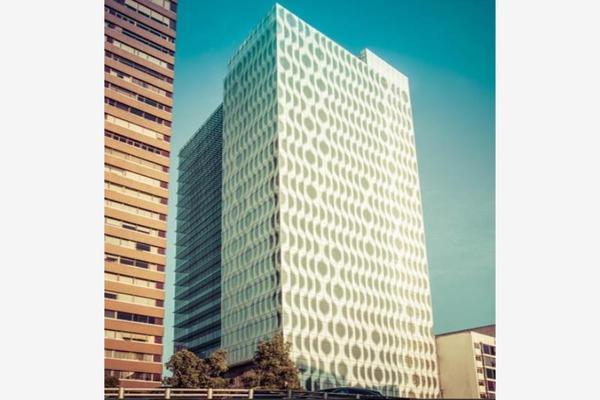 Foto de oficina en renta en lomas de chapultepec 1, lomas de chapultepec i sección, miguel hidalgo, df / cdmx, 7308319 No. 03