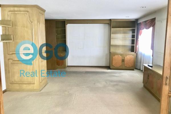 Foto de departamento en venta en  , lomas de chapultepec i sección, miguel hidalgo, df / cdmx, 11438119 No. 06