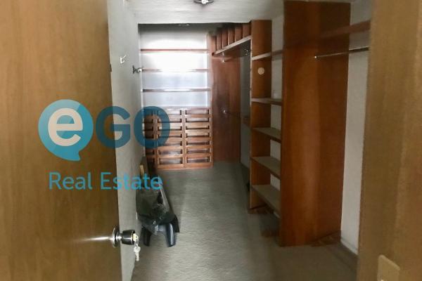 Foto de departamento en venta en  , lomas de chapultepec i sección, miguel hidalgo, df / cdmx, 11438119 No. 09