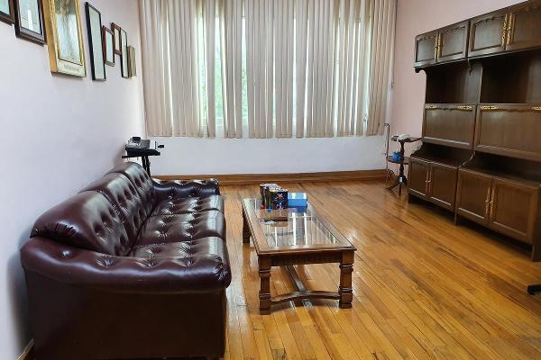 Foto de casa en renta en  , lomas de chapultepec iv sección, miguel hidalgo, df / cdmx, 12263686 No. 01