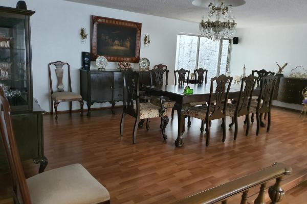 Foto de casa en renta en  , lomas de chapultepec iv sección, miguel hidalgo, df / cdmx, 12263686 No. 04