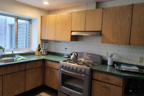 Foto de casa en renta en  , lomas de chapultepec iv sección, miguel hidalgo, df / cdmx, 12263686 No. 06