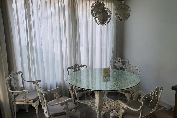 Foto de casa en renta en  , lomas de chapultepec iv sección, miguel hidalgo, df / cdmx, 12263686 No. 07
