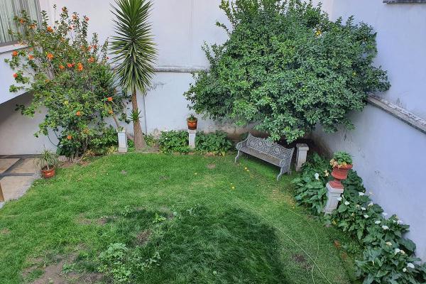 Foto de casa en renta en  , lomas de chapultepec iv sección, miguel hidalgo, df / cdmx, 12263686 No. 08