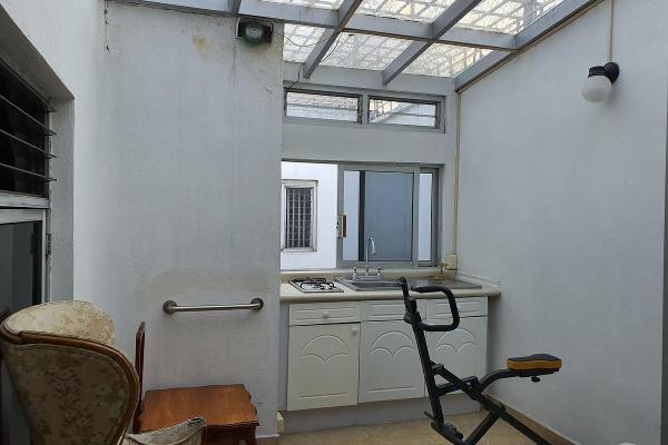 Foto de casa en renta en  , lomas de chapultepec iv sección, miguel hidalgo, df / cdmx, 12263686 No. 12