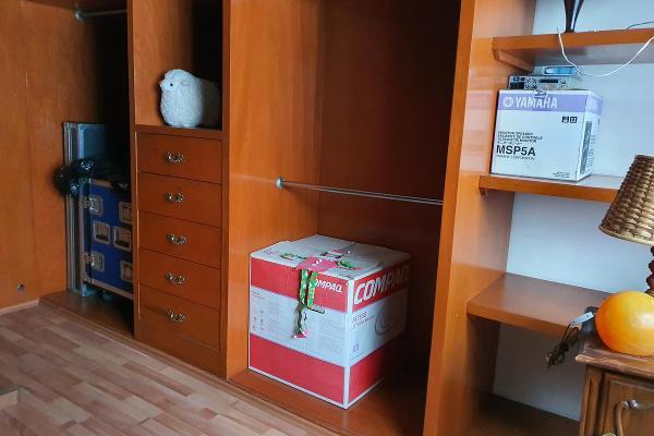 Foto de casa en renta en  , lomas de chapultepec iv sección, miguel hidalgo, df / cdmx, 12263686 No. 14