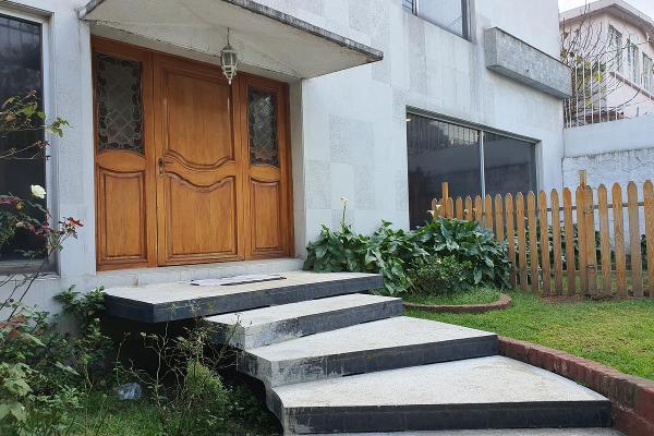 Foto de casa en renta en  , lomas de chapultepec iv sección, miguel hidalgo, df / cdmx, 12263686 No. 18