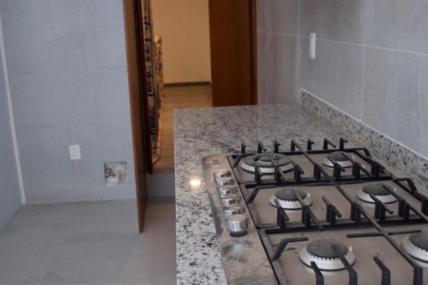 Foto de departamento en venta en  , lomas de chapultepec i sección, miguel hidalgo, df / cdmx, 0 No. 14
