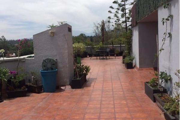 Foto de departamento en venta en  , lomas de chapultepec i sección, miguel hidalgo, df / cdmx, 5284509 No. 23
