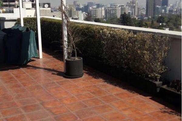 Foto de departamento en venta en  , lomas de chapultepec i sección, miguel hidalgo, df / cdmx, 5284509 No. 33