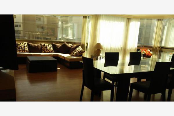 Foto de departamento en renta en  , lomas de chapultepec iv sección, miguel hidalgo, df / cdmx, 5396967 No. 01