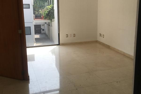Foto de casa en renta en  , lomas de chapultepec iv sección, miguel hidalgo, df / cdmx, 5420425 No. 18