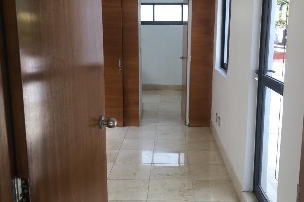 Foto de casa en renta en  , lomas de chapultepec iv sección, miguel hidalgo, df / cdmx, 5420425 No. 28