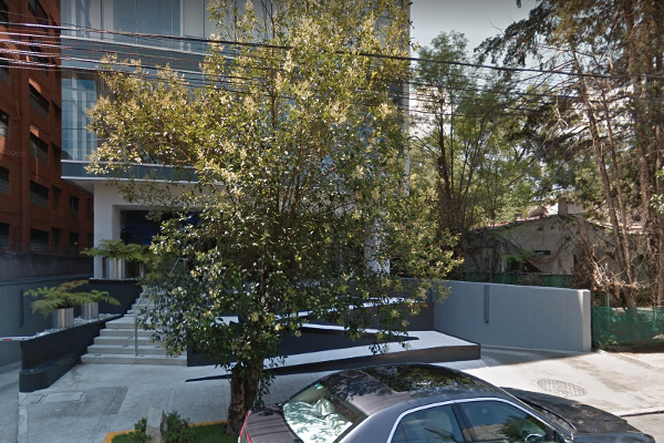 Foto de oficina en renta en  , lomas de chapultepec vii sección, miguel hidalgo, df / cdmx, 5872376 No. 03