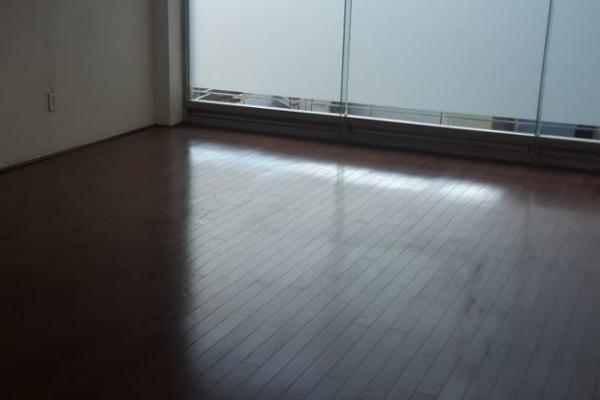 Foto de oficina en renta en  , lomas de chapultepec iv sección, miguel hidalgo, df / cdmx, 6124956 No. 02