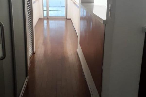 Foto de oficina en renta en  , lomas de chapultepec iv sección, miguel hidalgo, df / cdmx, 6124956 No. 08