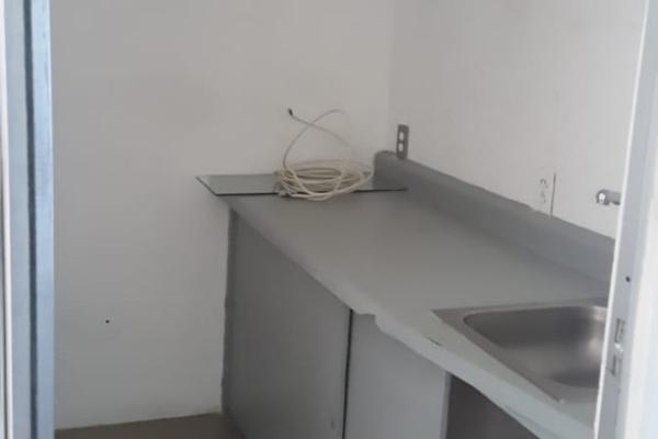 Foto de oficina en renta en  , lomas de chapultepec iv sección, miguel hidalgo, df / cdmx, 6124956 No. 09