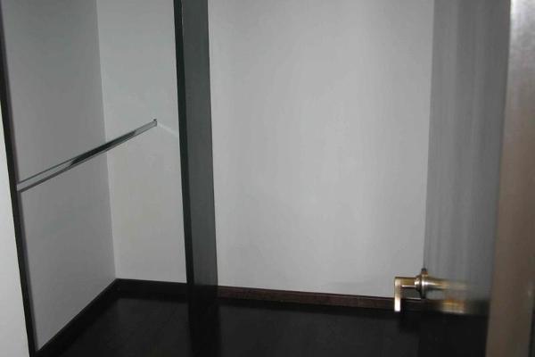 Foto de departamento en venta en  , lomas de chapultepec iv sección, miguel hidalgo, df / cdmx, 7922311 No. 06