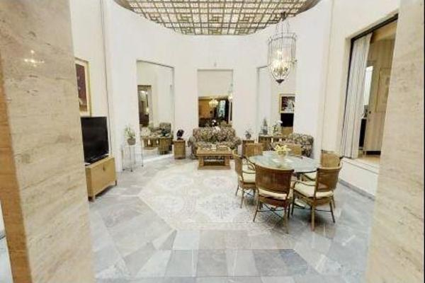 Foto de casa en venta en  , lomas de chapultepec iv sección, miguel hidalgo, df / cdmx, 8892641 No. 01