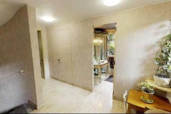 Foto de casa en venta en  , lomas de chapultepec iv sección, miguel hidalgo, df / cdmx, 8892641 No. 02