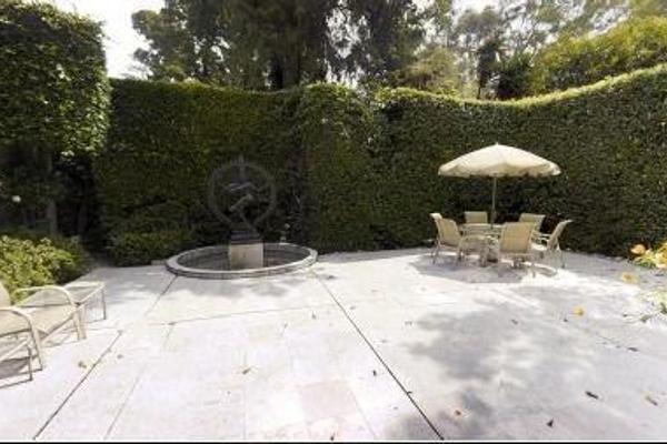 Foto de casa en venta en  , lomas de chapultepec iv sección, miguel hidalgo, df / cdmx, 8892641 No. 05