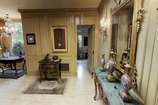 Foto de casa en venta en  , lomas de chapultepec iv sección, miguel hidalgo, df / cdmx, 8892641 No. 08