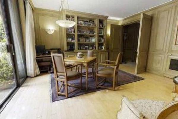 Foto de casa en venta en  , lomas de chapultepec iv sección, miguel hidalgo, df / cdmx, 8892641 No. 10