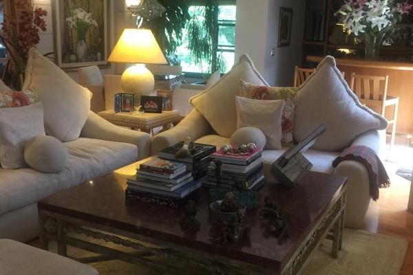 Foto de departamento en venta en  , lomas de chapultepec vii sección, miguel hidalgo, df / cdmx, 9917564 No. 17