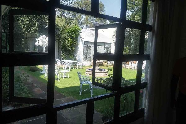 Foto de departamento en renta en  , lomas de chapultepec vii sección, miguel hidalgo, df / cdmx, 9937374 No. 02