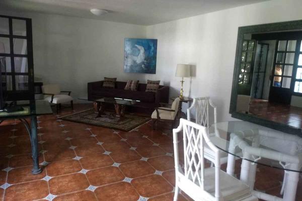 Foto de departamento en renta en  , lomas de chapultepec vii sección, miguel hidalgo, df / cdmx, 9937374 No. 03