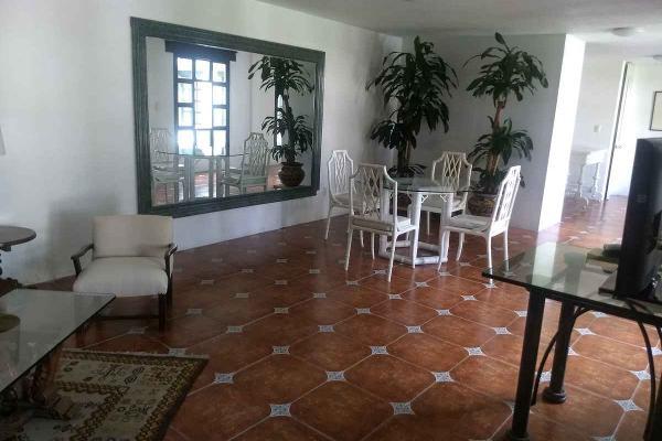 Foto de departamento en renta en  , lomas de chapultepec vii sección, miguel hidalgo, df / cdmx, 9937374 No. 04