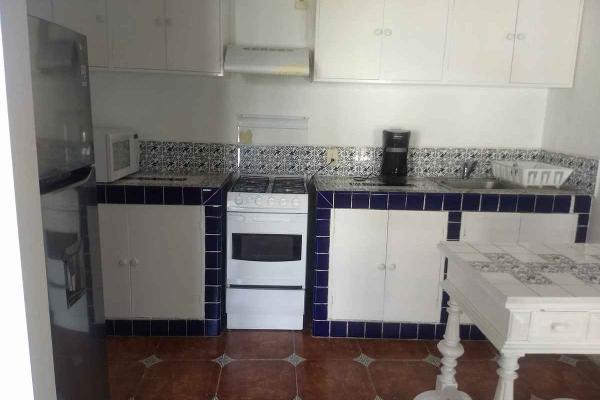Foto de departamento en renta en  , lomas de chapultepec vii sección, miguel hidalgo, df / cdmx, 9937374 No. 05
