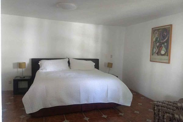 Foto de departamento en renta en  , lomas de chapultepec vii sección, miguel hidalgo, df / cdmx, 9937374 No. 07