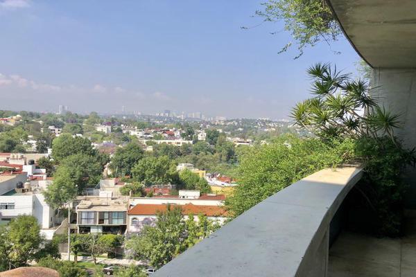 Foto de departamento en venta en  , lomas de chapultepec ii sección, miguel hidalgo, df / cdmx, 13360716 No. 02