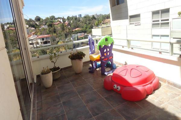 Foto de departamento en venta en . , lomas de chapultepec ii sección, miguel hidalgo, df / cdmx, 13394745 No. 12