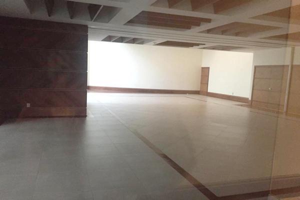 Foto de departamento en venta en . , lomas de chapultepec ii sección, miguel hidalgo, df / cdmx, 13418734 No. 21
