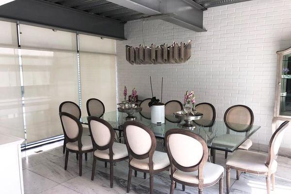 Foto de departamento en venta en  , lomas de chapultepec ii sección, miguel hidalgo, df / cdmx, 13438863 No. 04