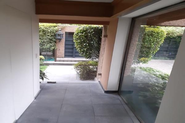 Foto de departamento en renta en  , lomas de chapultepec ii sección, miguel hidalgo, df / cdmx, 7284606 No. 01
