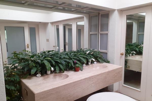 Foto de departamento en renta en  , lomas de chapultepec ii sección, miguel hidalgo, df / cdmx, 7284606 No. 11