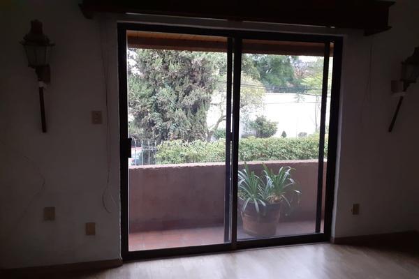 Foto de departamento en renta en  , lomas de chapultepec ii sección, miguel hidalgo, df / cdmx, 7284606 No. 12